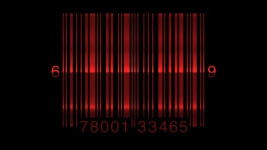 Thumbnail for Scanning Barcode - Pack 2