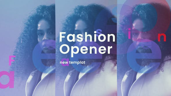 Thumbnail for Fashion Style Opener