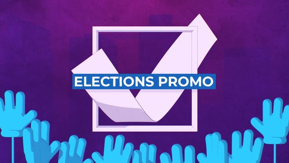 Thumbnail for Election Promo