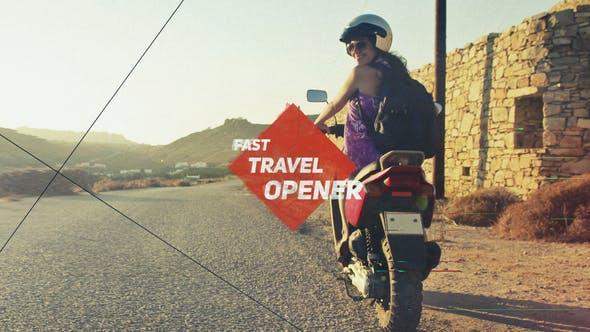Thumbnail for Fast Travel Opener
