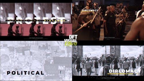 Political&News Slideshow