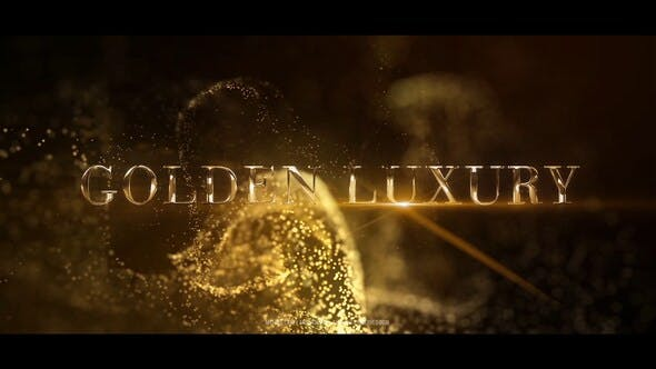 Thumbnail for Luxury Awards Titles