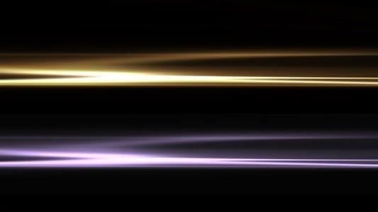 Thumbnail for Energetic Flow - Lower 3rd - Pack 2 - HD Loop