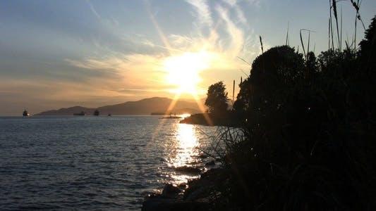 Thumbnail for Ocean Sunset - HD - Pack3