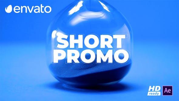 Thumbnail for The Short Promo