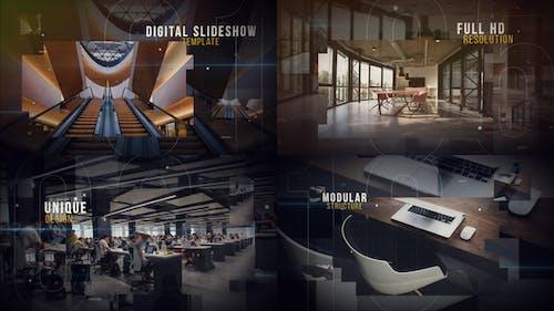 Digital Technology Corporate