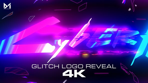 Thumbnail for Cyberpunk Logo