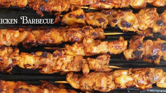 Chicken Barbecue 2