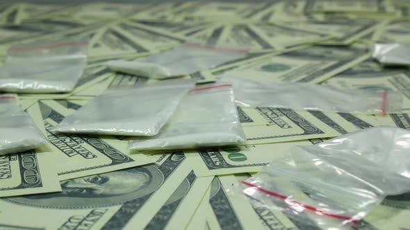 Thumbnail for Kokain-Drogenhandel