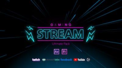 Stream Gaming Pack