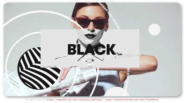 Thumbnail for Black House Promo