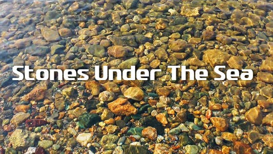 Thumbnail for Stones Under The Sea