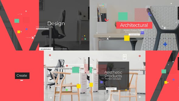 Thumbnail for Office Furniture Products Promotion