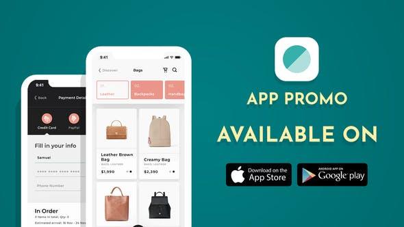 Instant App Promo