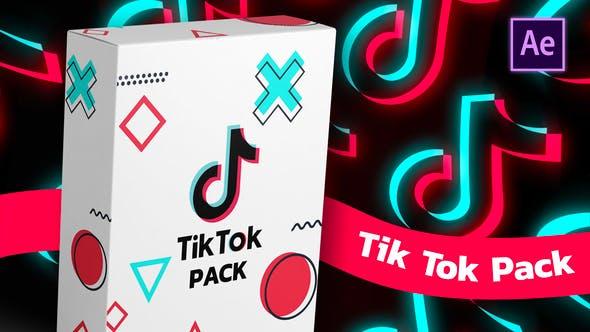 TikTok Pack