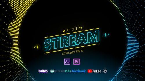 Stream Audio Pack