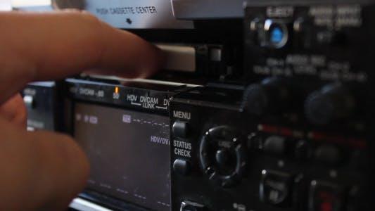 Thumbnail for Video Tape Recorder