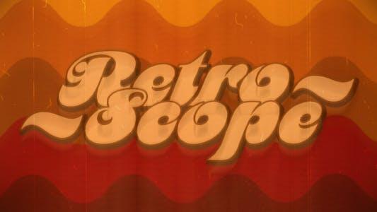 Thumbnail for RetroScope