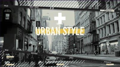Urban Frames