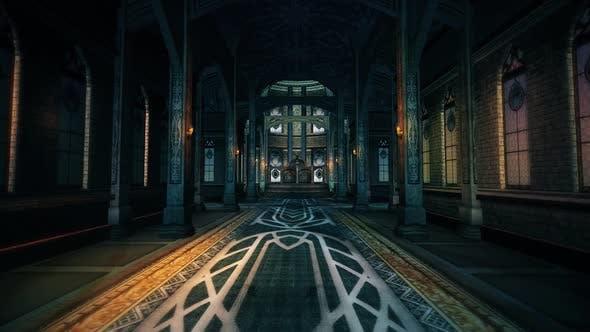 Thumbnail for Epic Evil Castle