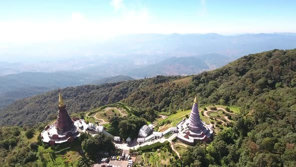 Thumbnail for Doi Inthanon Temple