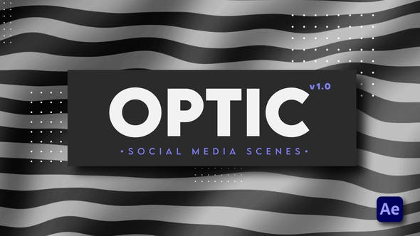 Thumbnail for Optic - Social Media Scenes