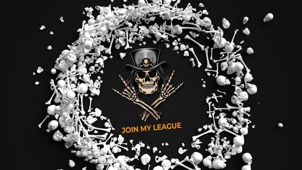 Thumbnail for Bones Logo Reveal