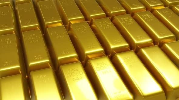 Thumbnail for Gold Bars