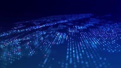 Virtual Digital Space 4K