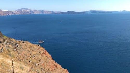 Santorini Sea View