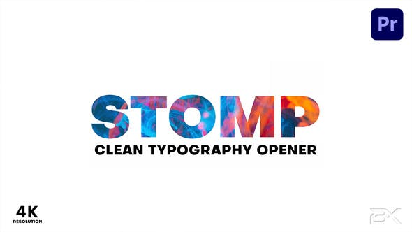 Cover Image for Clean Stomp Opener