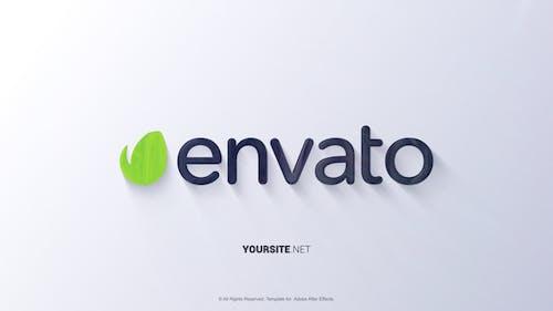 Search Minimal Logo