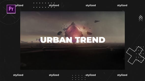 Thumbnail for Urban Trend