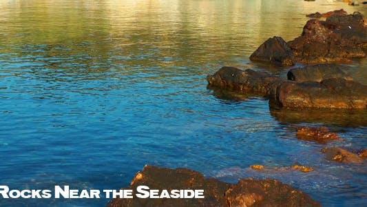 Rocks Near The Seaside 2