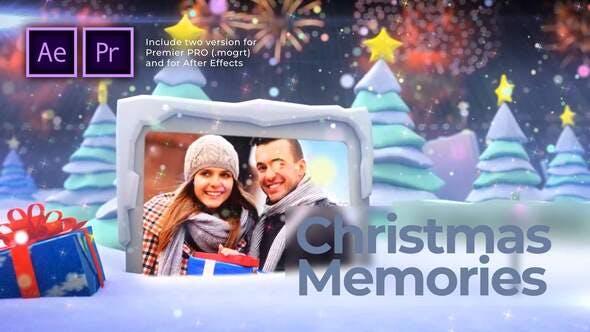 Thumbnail for Christmas Memories