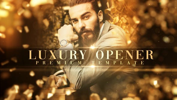 Thumbnail for Luxury Opener