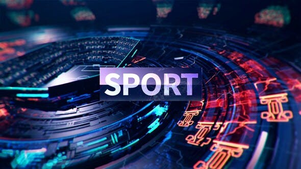 Thumbnail for Sport Intro