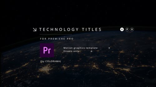 Techology Titles