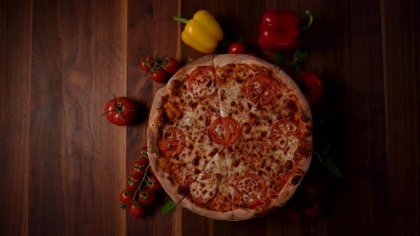 Thumbnail for Italian Pizza