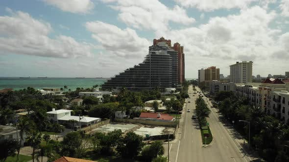 Thumbnail for Aerial drone video Fort Lauderdale FL