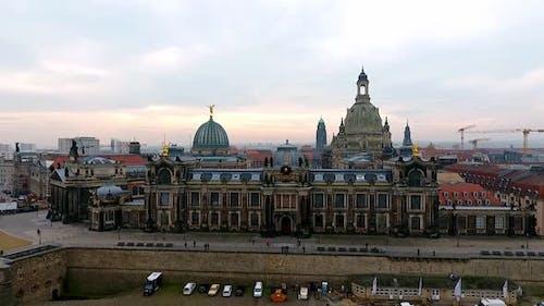 Académie des Beaux-Arts de Dresde