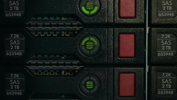 Thumbnail for Server
