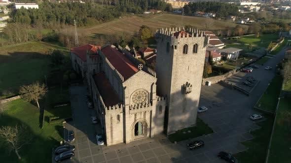 Thumbnail for Monastery