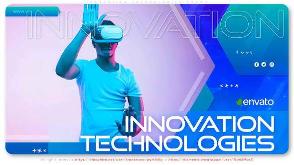 Thumbnail for Innovation Technologies Promo