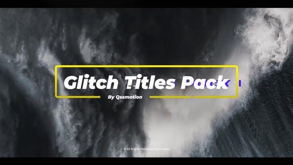 Thumbnail for Paket mit abstrakten Titeln