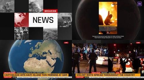 Multi-Platform NEWS Graphics ToolKit