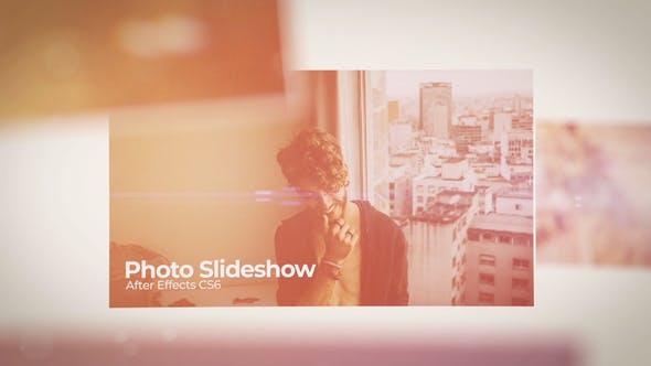 Thumbnail for Clean Frame Slideshow
