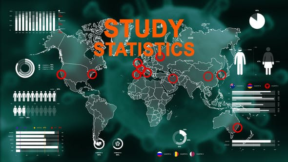 Thumbnail for Study statistics