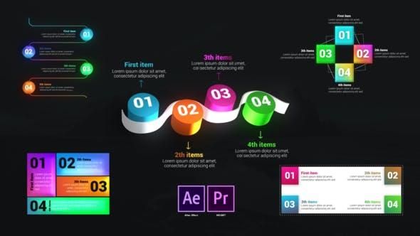 Thumbnail for Boîte à outils des listes infographiques