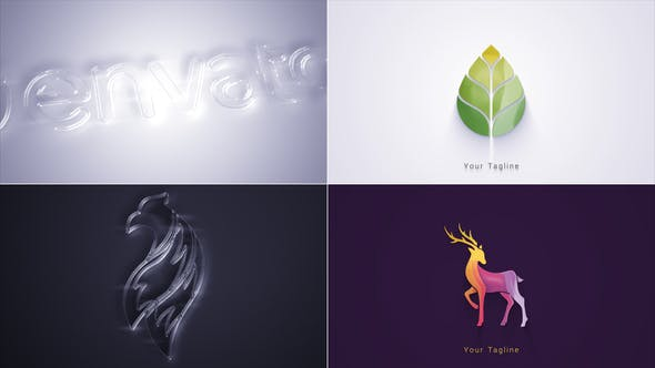 Thumbnail for Logo elegante y limpio.